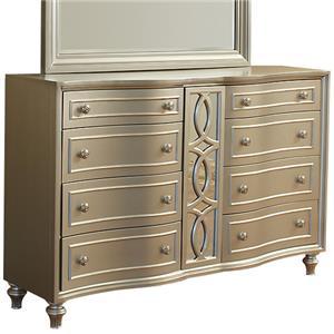 Pinnacle Regency Park Dresser