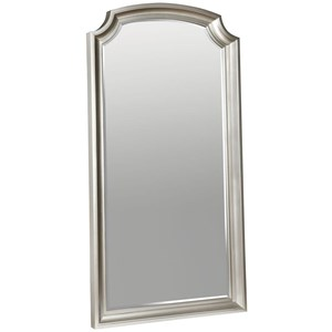 Avalon Furniture Regency Park Floor Mirror