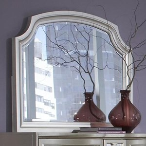 Avalon Furniture Regency Park Mirror