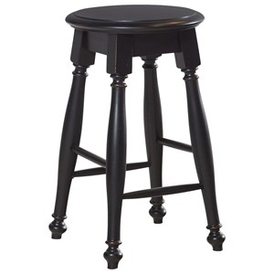 Avalon Furniture Rivington Hall Backless Stool