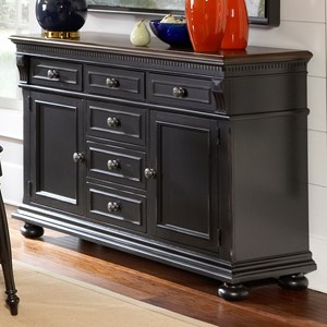 Avalon Furniture Rivington Hall Sideboard