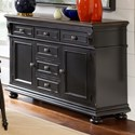 Avalon Furniture Rivington Hall Sideboard - Item Number: D218 SB