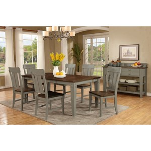 Casual Dining Room Group | Hartford, Bridgeport, Connecticut ...