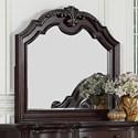 Avalon Furniture Lavon Lake Mirror - Item Number: B01395 M
