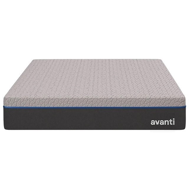 Active Hybrid Queen Hybrid Mattress by Avanti Sleep at Upper Room Home Furnishings