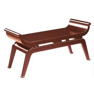 Bailey Street Accents Dynasty Bench