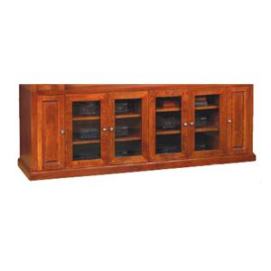 Baker Road Home Theater Furniture TV Console