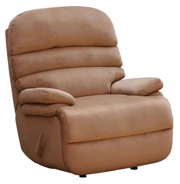 Barcalounger Casual Comfort Laredo II Recliner With Crisp And Casual  Furniture Look