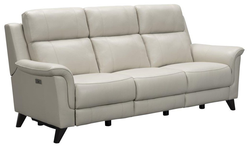 Kester Reclining Powered Headset Sofa by Barcalounger at Johnny Janosik