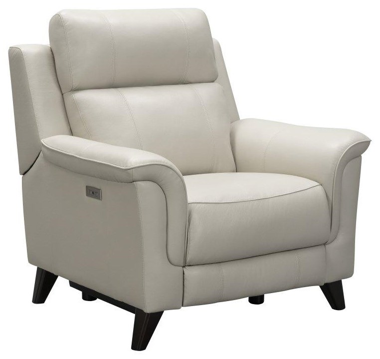 Kester Powered Headrest Recliner by Barcalounger at Johnny Janosik