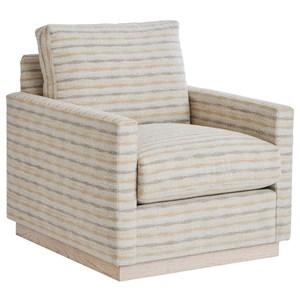 Meadow View Swivel Chair