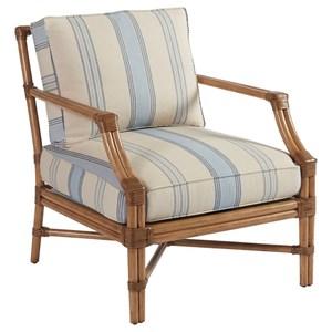 Barclay Butera Barclay Butera Upholstery Redondo Chair