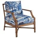 Barclay Butera Barclay Butera Upholstery Redondo Chair - Item Number: 5301-11AA