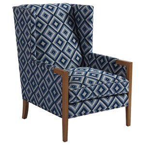 Stratton Wing Chair