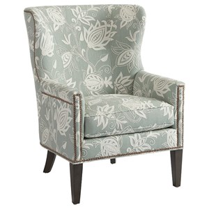 Barclay Butera Barclay Butera Upholstery Avery Wing Chair