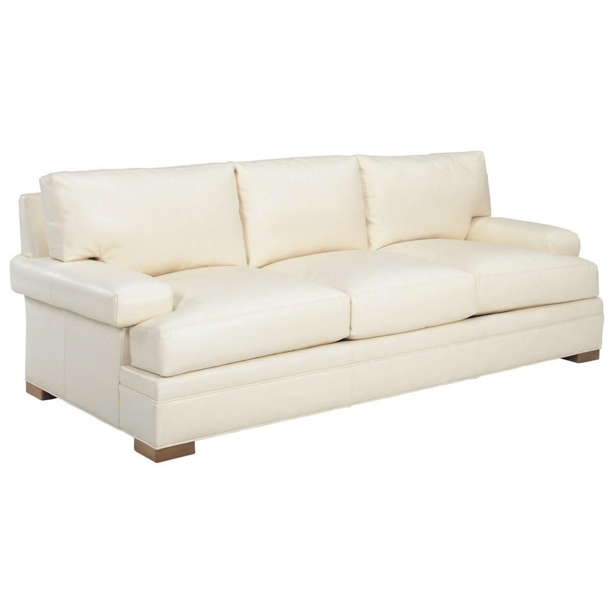 Barclay Butera Upholstery Maxwell Sofa by Barclay Butera at Baer's Furniture