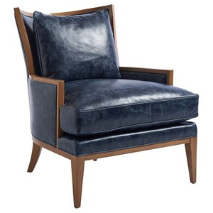 Barclay Butera Barclay Butera Upholstery Atwood Occasional Chair