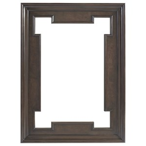 Highwood Rectangular Mirror