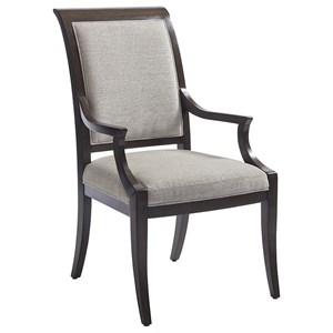 Kathryn Arm Chair (married)