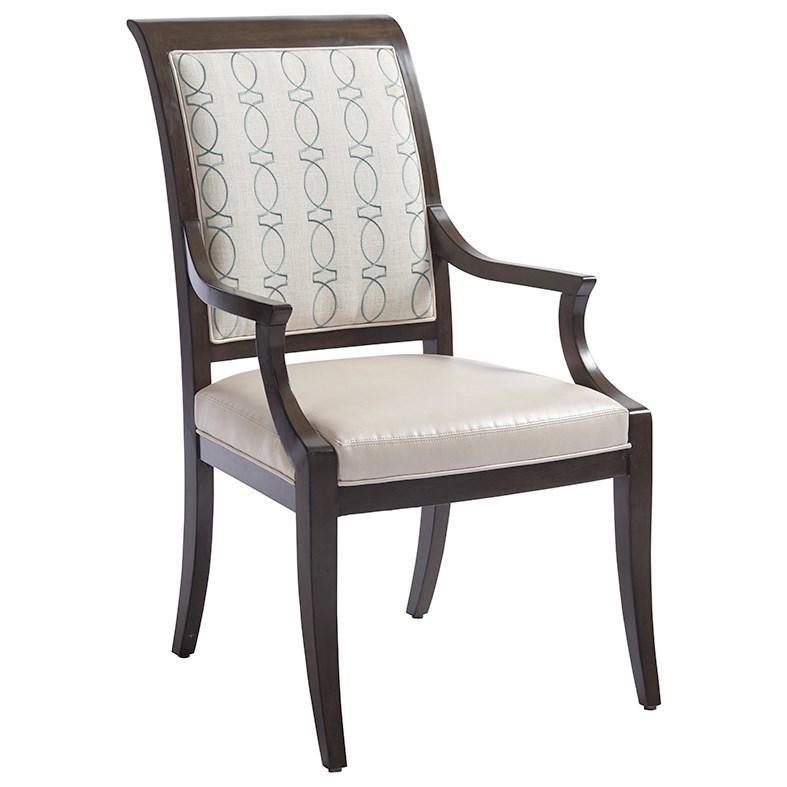 Kathryn Arm Chair (custom)