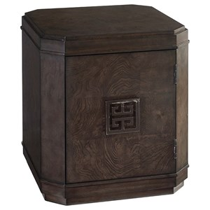 Larchmont Storage Chest