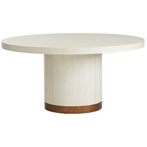Selfridge Round Dining Table