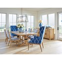 Barclay Butera Newport Formal Dining Group - Item Number: 920 Formal Dining Room Group 1
