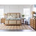 Barclay Butera Newport King Bedroom Group - Item Number: 920 K Bedroom Group 1