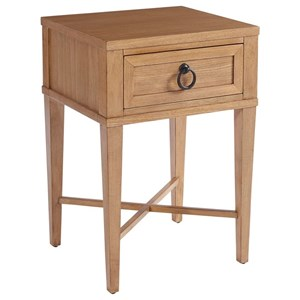 Barclay Butera Newport Clay Night Table