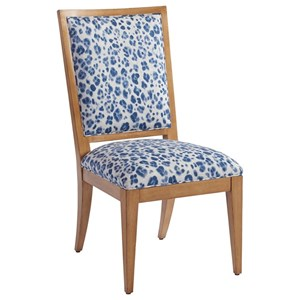 Eastbluff Side Chair