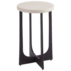 Barclay Butera Newport Breakwater Accent Table