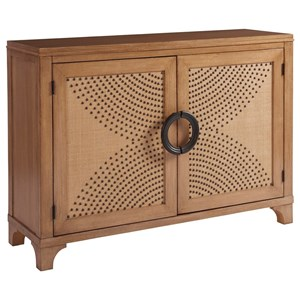 Barclay Butera Newport Lido Isle Hailhead Hall Chest