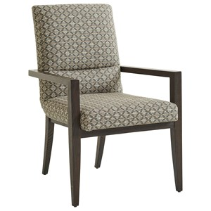 Glenwild Customizable Upholstered Arm Chair