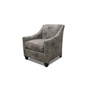 Bassett Exeter Corinna Accent Chair