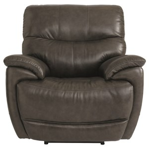 Bassett Brookville Power Recliner