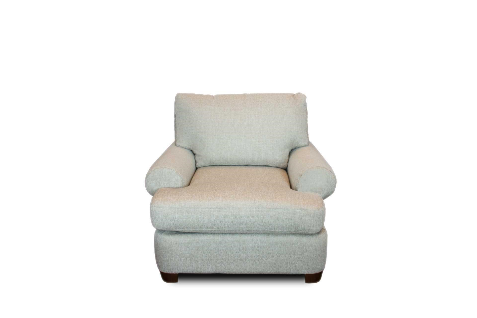 Bassett Monterey Chair - Item Number: 3901-12FC-FC1520-1