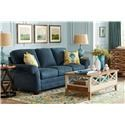 Bassett Brooke Custom Order Loveseat