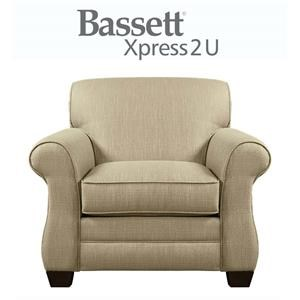 Bassett Maverick Chair