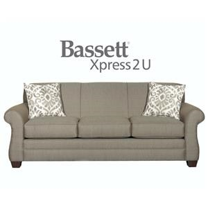 Bassett Maverick Sofa