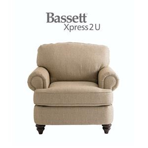 Bassett Barclay Chair