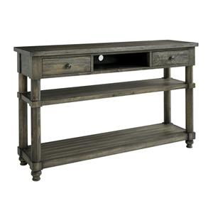 Bassett Ashland Special Order Entertainment Console