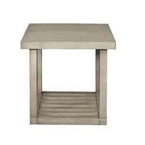 Bassett Lincoln Park Special Order Bunching Table