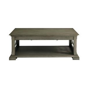 Bassett Centreville Special Order Lift-Top Cocktail Table