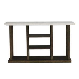 Bassett Logan Square Special Order Entertainment Console