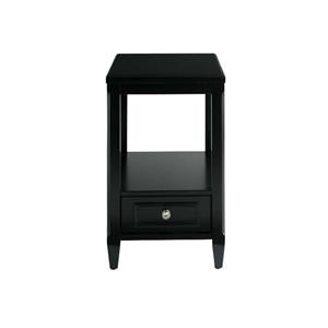 Bassett Viewpoint Special Order Chairside Table