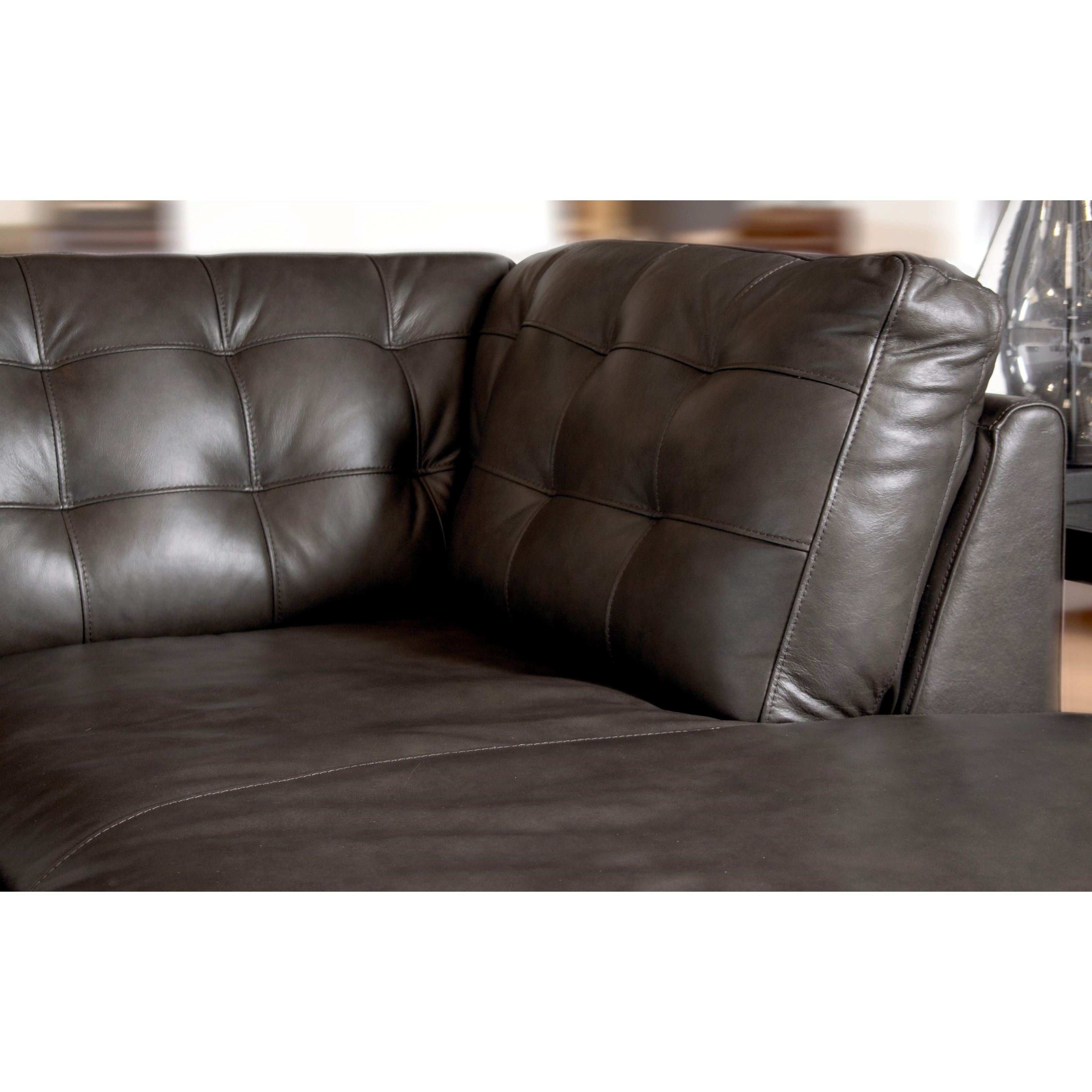 Bassett affinity 3 piece sectional with chaise becker for Bassett sectional sofa with chaise