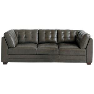 Bassett Affinity Sofa