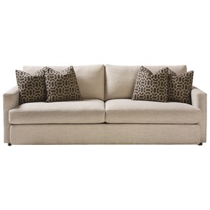 Bassett Allure 2611 by Bassett Sofa
