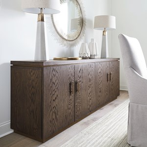 Bassett Modern - Astor and Rivoli Sideboard