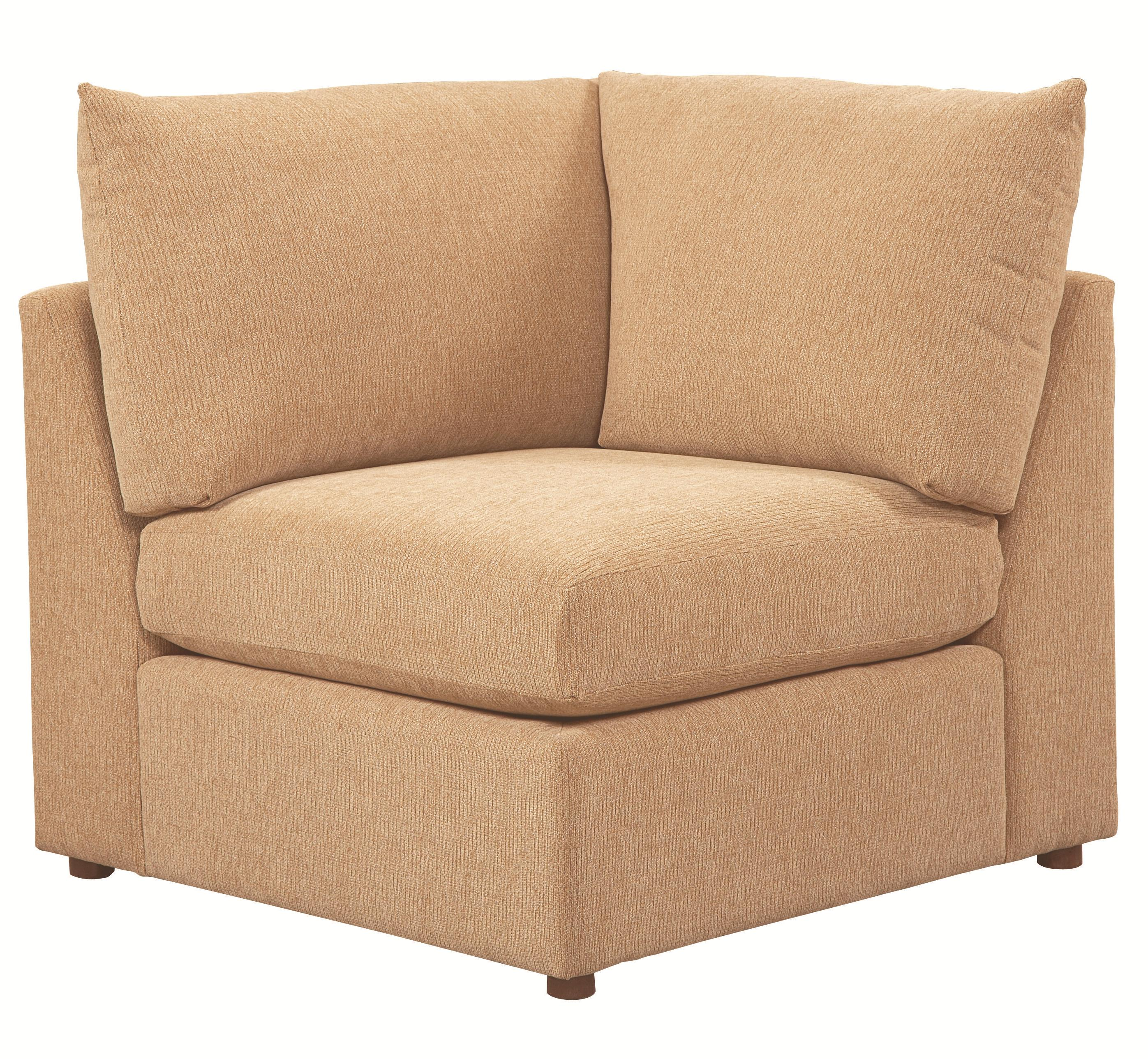 Bassett Beckham 3974 Upholstered Chair - Item Number: 3974-30FC